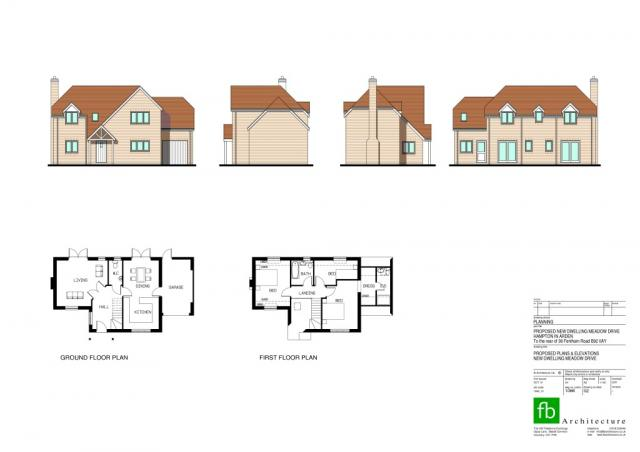 Fbarchitecture individual for Uk house plans online