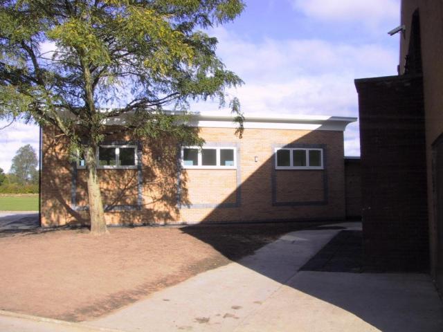 Fbarchitecture Education